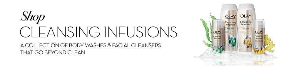 Shop Cleansing Infusions