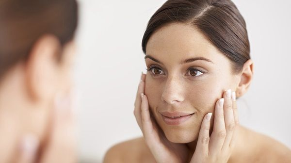 How To Treat Sagging Skin Olay
