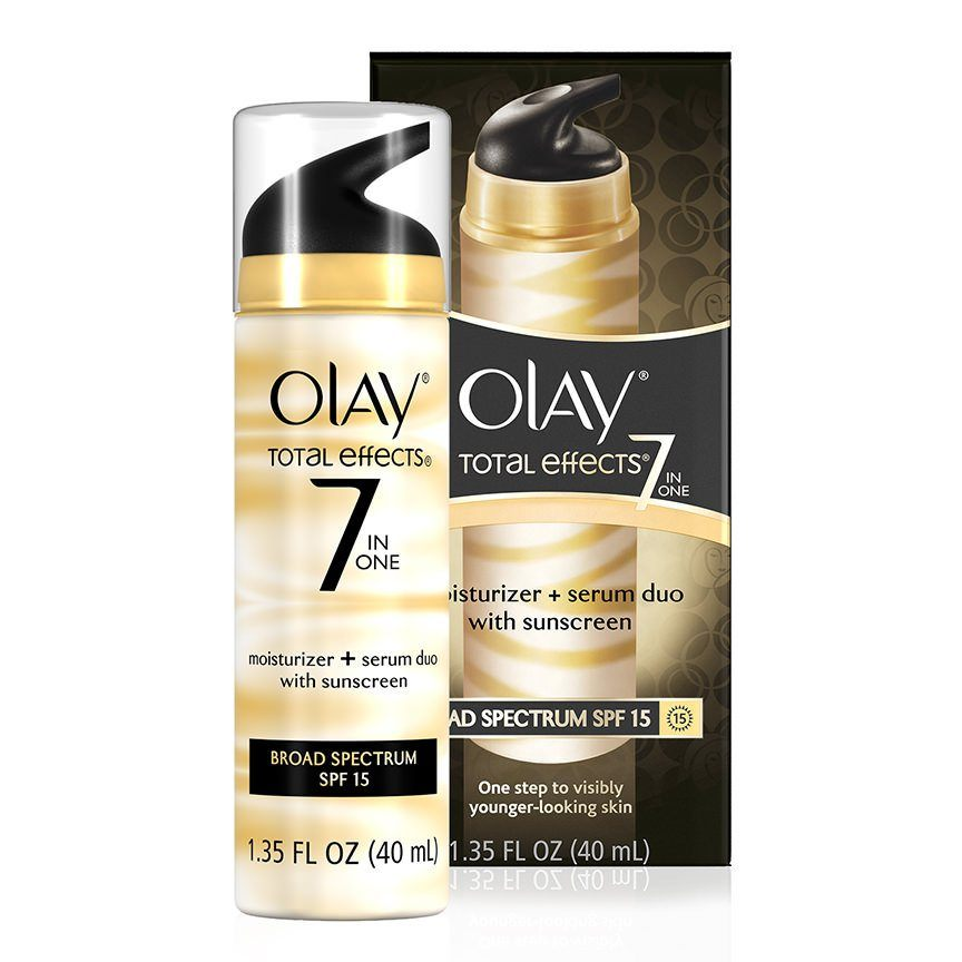 Olay duo sample