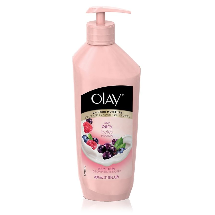 Boby lotion