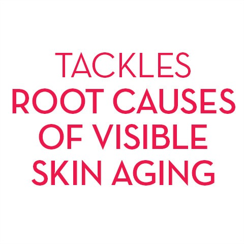 Clinically proven to reduce wrinkles