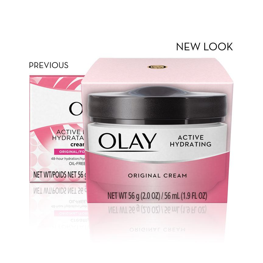 Amazon.com: Olay Total Effects 7-In-1 Moisturizer Plus ... |Face Cream Olay