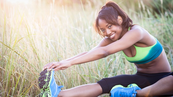 How Exercise Gets Your Skin in Shape