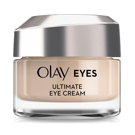 Olay Eyes Ultimate Eye Cream for Wrinkles Puffy Eyes and